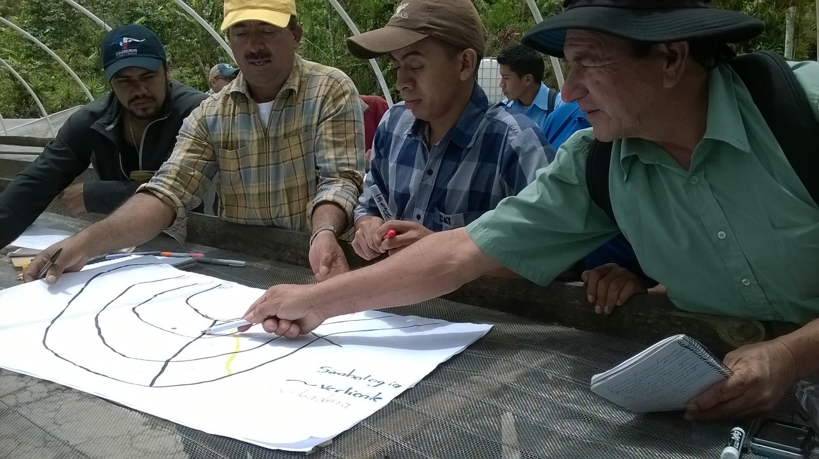 COMSA inicia Diplomado de Agricultura Orgánica