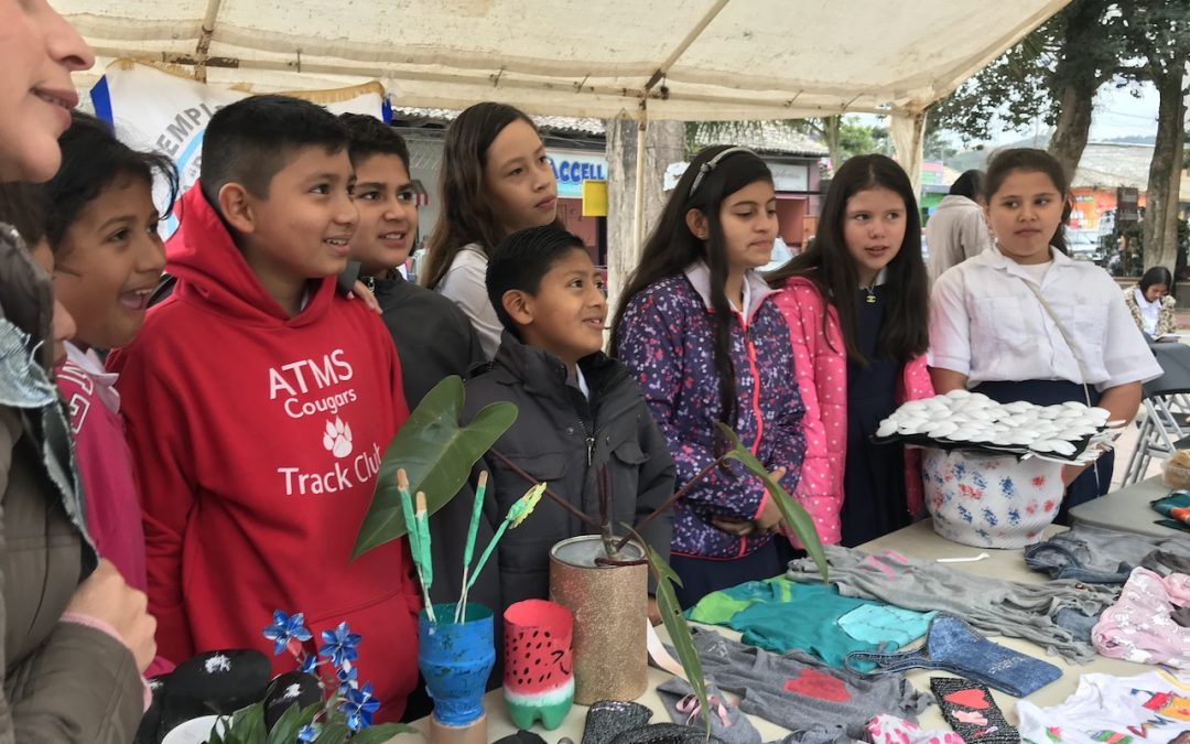 Marcala celebra el tercer festival Rethink