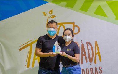 COMSA gana el primer lugar en competencia de la Taza Dorada